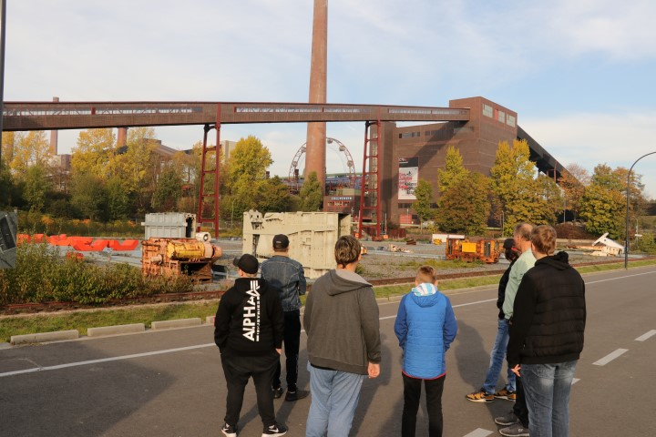 Zollverein 2018 10 09 001 Small